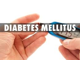 Photo of All Of The Following Are Complications Of Diabetes Mellitus Except ________.