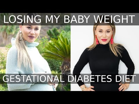 Photo of Gestational Diabetes And Weight Loss